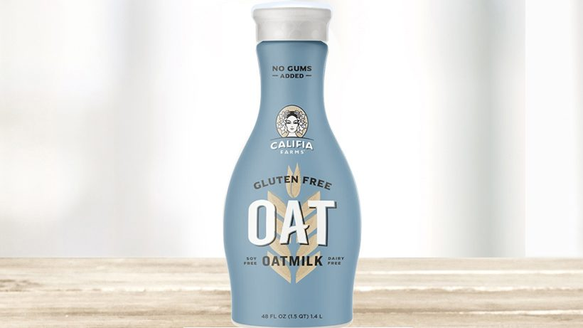 Califia Gluten Free Oatmilk
