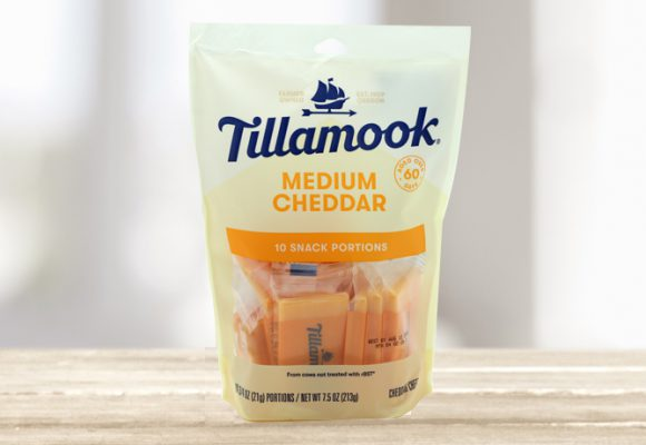 Tillamook Snack Portions